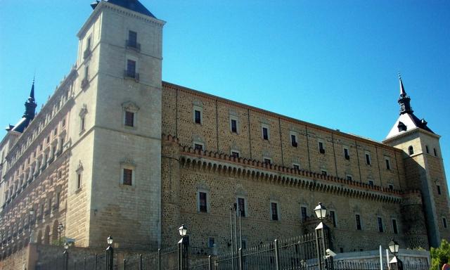 museo del ejercito Toledo y el Museo del ejército