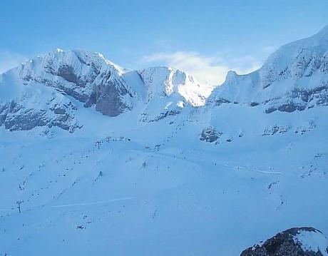 nievecadenas 460x359 Las cadenas, imprescindibles para la nieve