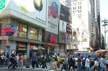 nueva york1 460x303 Los países más turísticos