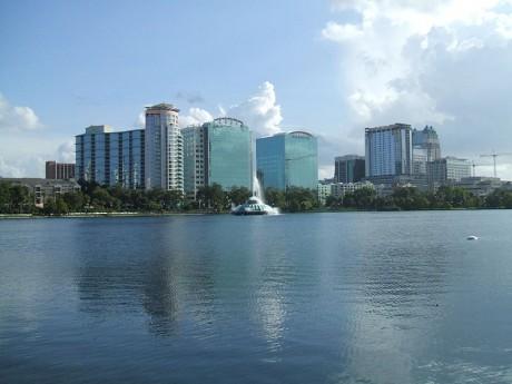 orlando 460x345 Orlando, otra ciudad turística de Estados Unidos