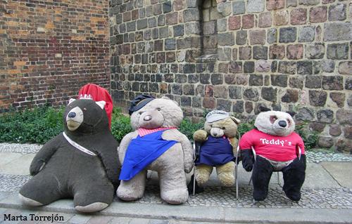 osos El oso berlinés