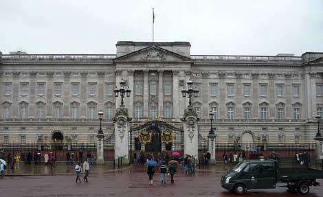 palacio de buckingham londr Las mentiras que cuentan los británicos sobre sus viajes