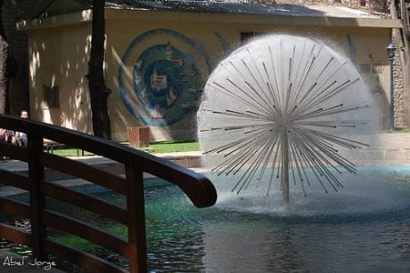 parque4 460x307 Parque Gülhane, el más antiguo de Estambul