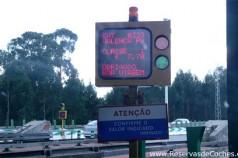 peajes portugal compatibles autopistas espanolas