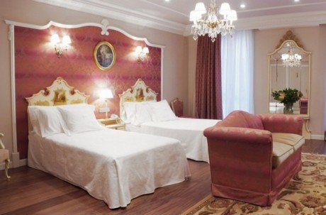 pero 460x303 Los mejores hoteles literarios