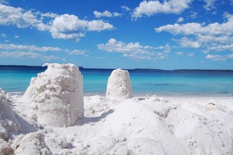 playa5 460x306 Hyams Beach, la playa con la arena más blanca del mundo