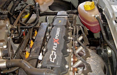 preparar coche invierno Prepara tu coche para el invierno