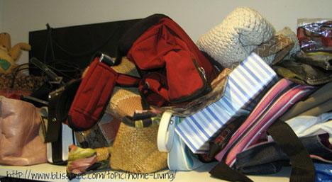 preparar la maleta Preparar la maleta