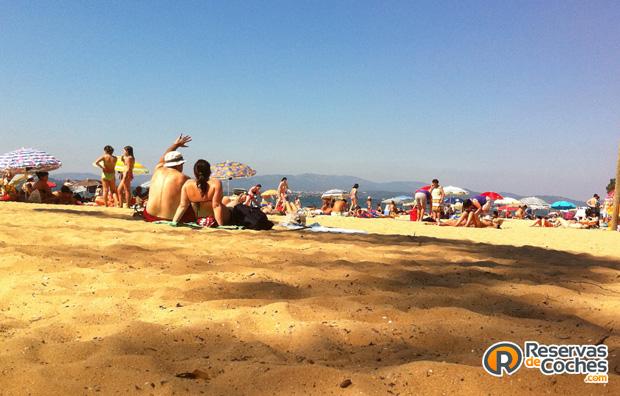 prohibiciones playas Prohibiciones en las playas