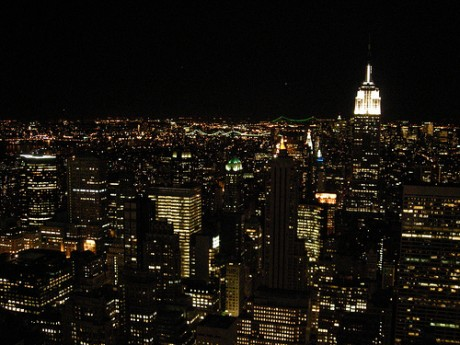 rock 460x345 Top of the Rock, en Nueva York