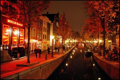 rojo 460x307 El museo del sexo de Ámsterdam