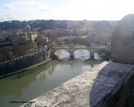 roma1 460x366 Roma, la ciudad del amor