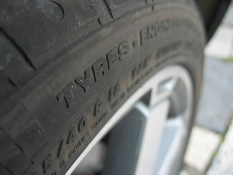 rueda 460x345 ¿Sabes cómo evitar el desgaste de la rueda?