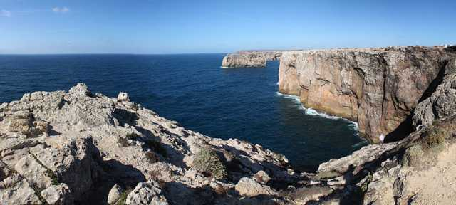sagres Cinco claves en el Algarve
