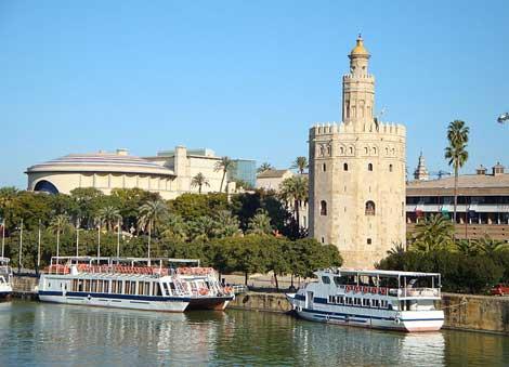 sevilla foto wikipedia sevilla Arte y pasión: Sevilla