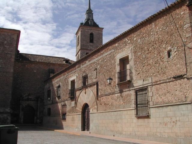 socuellamos Los Caminos del Vino en La Mancha