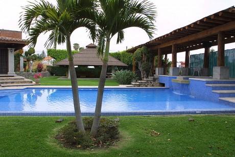spa 460x307 Los hoteles SPA, lo mejor para descansar