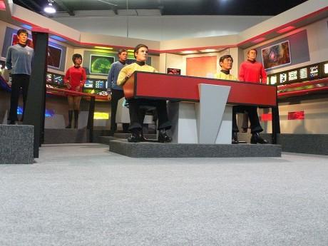 startrek 460x345 Un parque inspirado en Star Trek, en Jordania