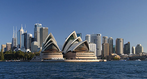 sydney australia wikipedia ¿Vas a viajar a Australia? Cuidado con los bichitos