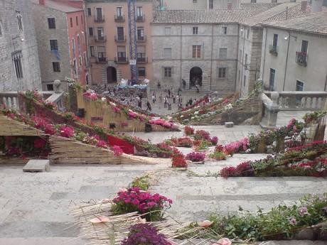 temps 460x345 El festival Temps de Flors en Girona