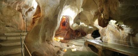 tesoro 460x187 La cueva del tesoro de Málaga