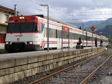 tren1 460x345 Dentro de poco, WIFI también en el tren