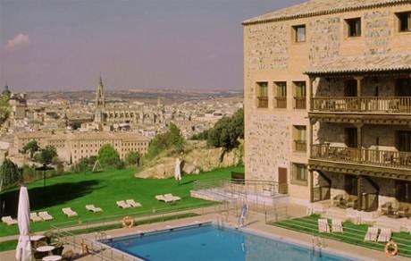 turismo 460x292 El mejor Parador de Turismo, el de Toledo