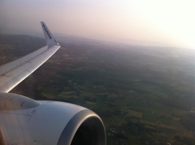 viajes avion Algunos consejos sanitarios para antes durante y después de un viaje