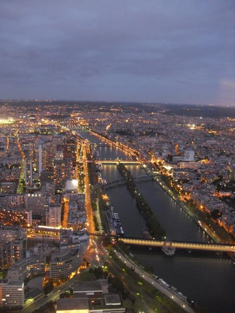 vistas paris torre eiffel juan ¡Ya tenemos las fotos ganadoras de nuestro concurso en Facebook!