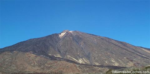volcan teide tenerife El Teide una visita necesaria