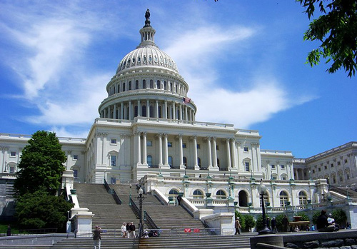 washington foto wikipedia Washington, más allá de la Casa Blanca