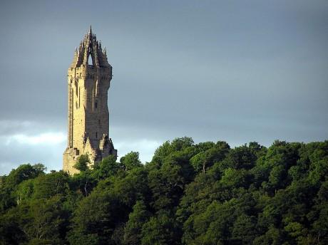 william 460x344 El Monumento William Wallace, símbolo de la nación escocesa